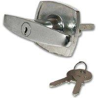 Marley Type Locking Garage Door Handle