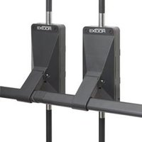 Exidor 700 4 Point Double Doors Push Bar Operated with Overlap