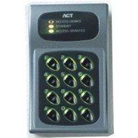 ACT 10 Standalone Digital Keypad