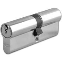 ASEC 6-Pin Euro Double Cylinder