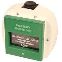 Asec Call Point Break Glass Waterproof