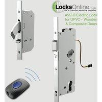 Winkhaus AV2-B Remote Access Multipoint Door Lock
