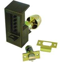 Kaba Simplex 6200 Mechanical Push button Combination Lock