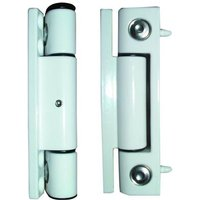 Window Ware 100mm UPVC Door Butt hinge