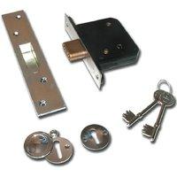 SECUREFAST SKD 5 Lever BS3621 Deadlock