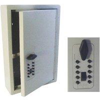 Supra 001795 Key Cabinet