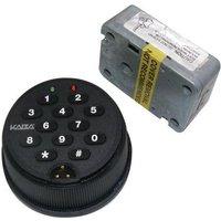 KABA 552R Auditcon Digital Safe Lock