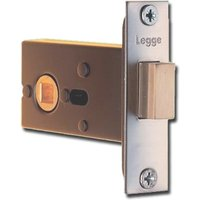 Legge Bathroom Deadbolt / Deadlatch Mortice Lock