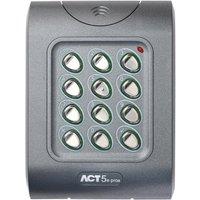 ACT ACT5e Prox Digital Keypad and Proximity Reader