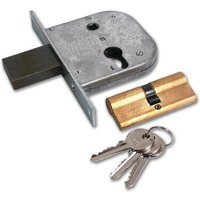 CISA 42311-50 95mm Gate Lock