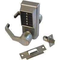 Kaba Simplex L1011 Mechanical Push Button Combination Lock