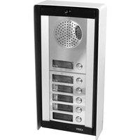 Videx 8K6 Series Audio 6 Way Door Entry Kit