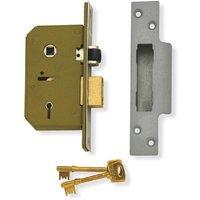Chubb 3K75 5 Lever Sash Lock
