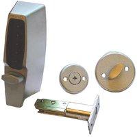 Simplex Unican 7102 Deadbolt Lock Combination