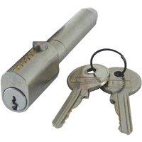 PJB Oval Bullet Locks for Roller Shutter Doors