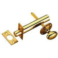 LocksOnline 525 Mortice Rack door bolt and turn
