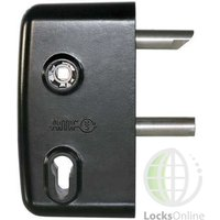 AMF Gate Lock for Wrought-Iron Gates