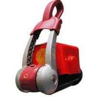 Bulldog DKS Minilock Towing Hitch Lock