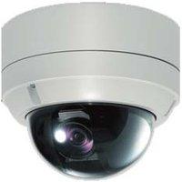 EDGE AV600 External Vandal Dome Color Day/Night Camera