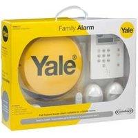 Yale HSA 6300 Family Alarm Kit