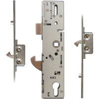 ERA 2-Hook, 2-Roller Split Spindle Hookbolt Multipoint Door Lock