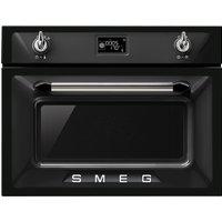 Smeg Victoria combination microwave oven 600 mm