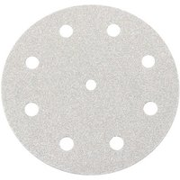 Anti-Tear Abrasive Pads for Paint and Varnish Ø 125 mm