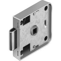 Sprung Rim Lock for 7 mm Square Spindle - 30mm Backset