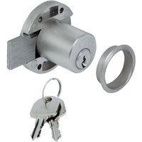 Minilock 40 Rim Lock - 22 mm Diameter Cylinder, Right Handed, Keyed Alike