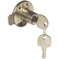 Minilock 40 Rim Lock - 18 mm Diameter Cylinder, Right Handed, Random Key Changes