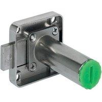 Symo 3000 dead bolt rim lock