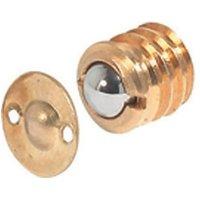 Twist Fit Ball Catches - 9mm - 14mm Diameter Thread