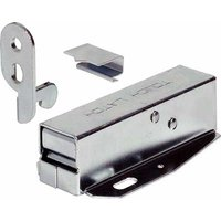 Toutch Latch Automatic Spring Catch - Use with Unsprung Hinges