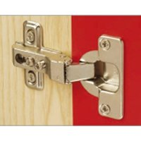 110 Degree Hinge for Cabinet with Refrigerator