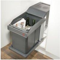 Solo waste bin, 20 litres