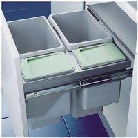 Euro-Cargo 60 waste bin