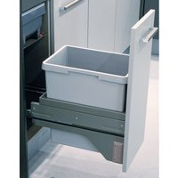 Euro-Cargo-S waste bin, 30 litres