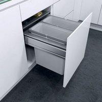 Oeko Top Liner Maxi waste bin system