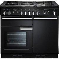 Rangemaster Professional+ 100 range cooker, 1000 mm, Electric (induction)