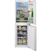 Rangemaster 10179 Fully integrated 50:50 fridge freezer