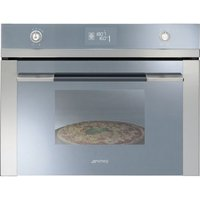 Smeg Linea compact pyrolitic oven 600 mm