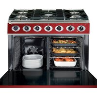 Falcon  900S single cavity range cooker, 900 mm, Electric (induction)