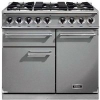Falcon 1000 Deluxe range cooker, 990 mm