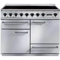 Falcon 1092 Deluxe range cooker, 1092 mm, Dual fuel