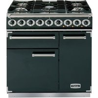Falcon  900 Deluxe range cooker, 900 mm, Electric (induction)
