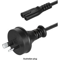 Loox Non UK Plug & Lead