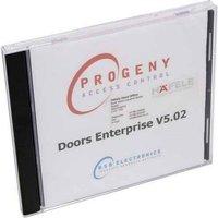 Doors Enterprise software