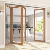 Roomflex Folding Door Gear for Interior Folding Doors