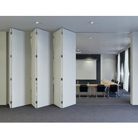Slido Fold 100-T Fitting Set, for Folding Interior Doors