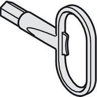 Hexagon Socket Key, for Slido Fold 100-T Folding Interior Door Systems